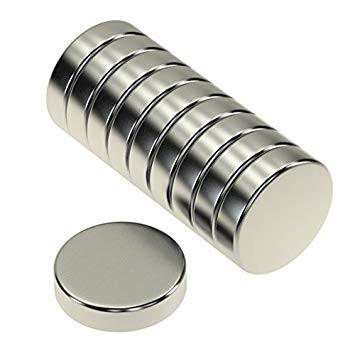 Ersatzmagnet für LED Magnetleuchte