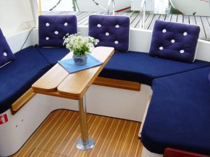 Sitz/Liegeflächen Überzüge *Sonderform*