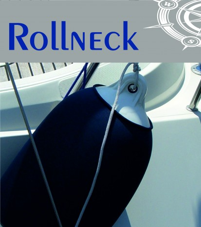 ROLLNECK Fenderüberzugs Meterware