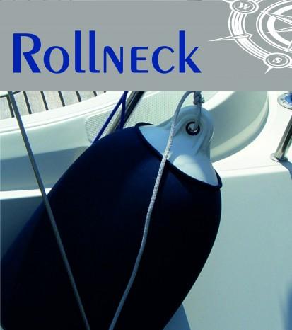 ROLLNECK Fenderüberzugs Meterware