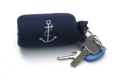 Schwimm-Schlüsselanhänger